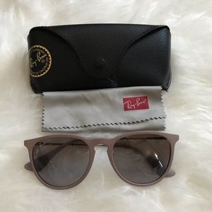 Women's Ray-Ban ERIKA Classic 54mm Sunglasses